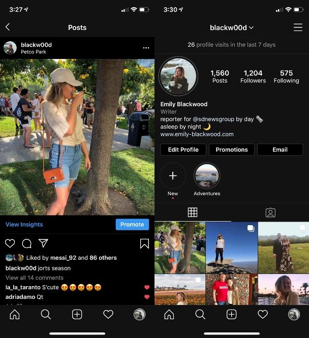 Как изменить имя в Instagram, и можно ли это сделать?