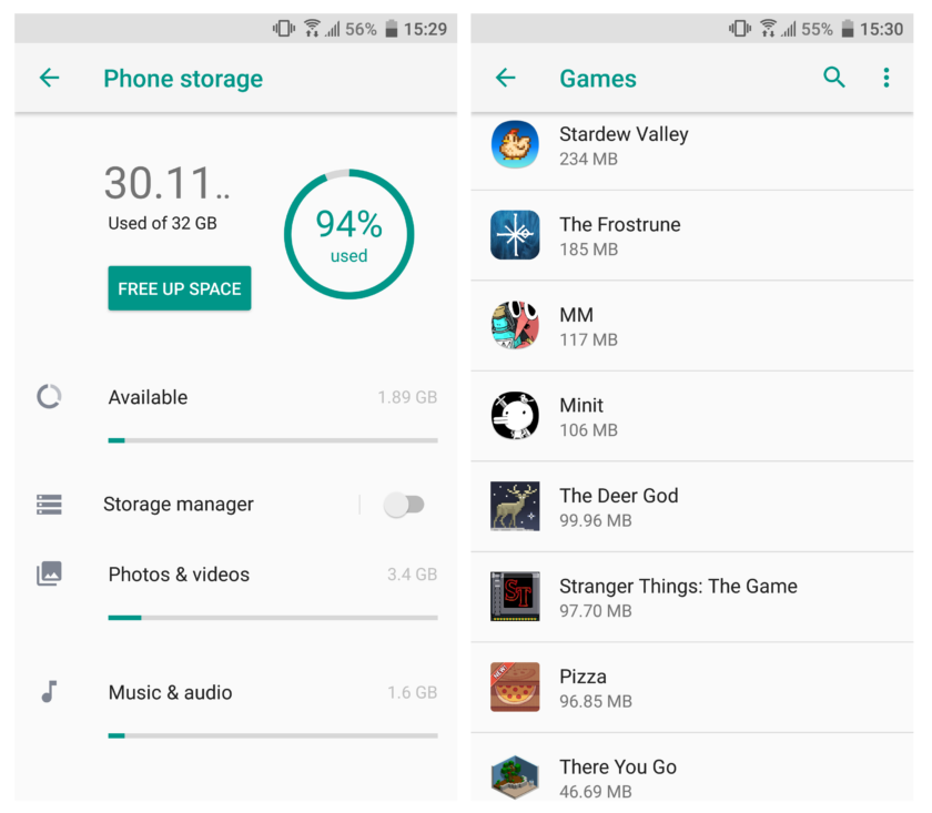 Как исправить ошибку загрузки Google Play Store в ожидании загрузки