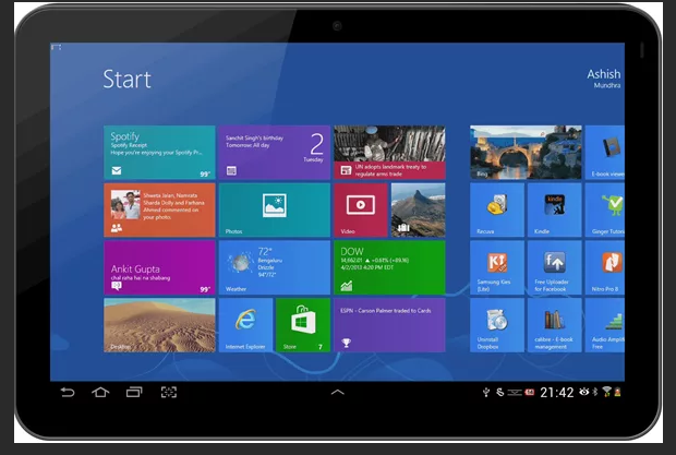 Установка андроид на планшет с нуля. Как установить Android — Пошаговая инструкция